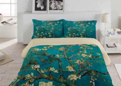 Van Gogh - Mandorlo in fiore