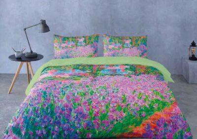 Monet_il giardino dell'artista